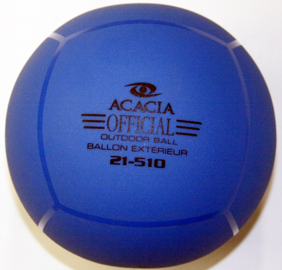 Acacia Outdoor Ball