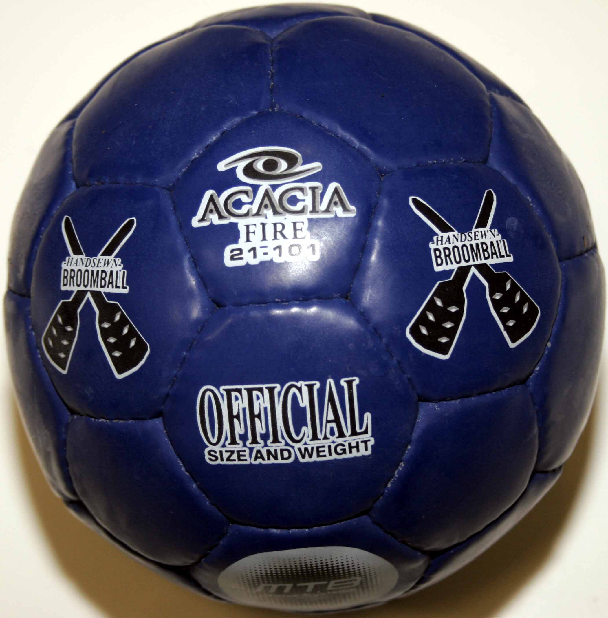 Acacia Fire Ball