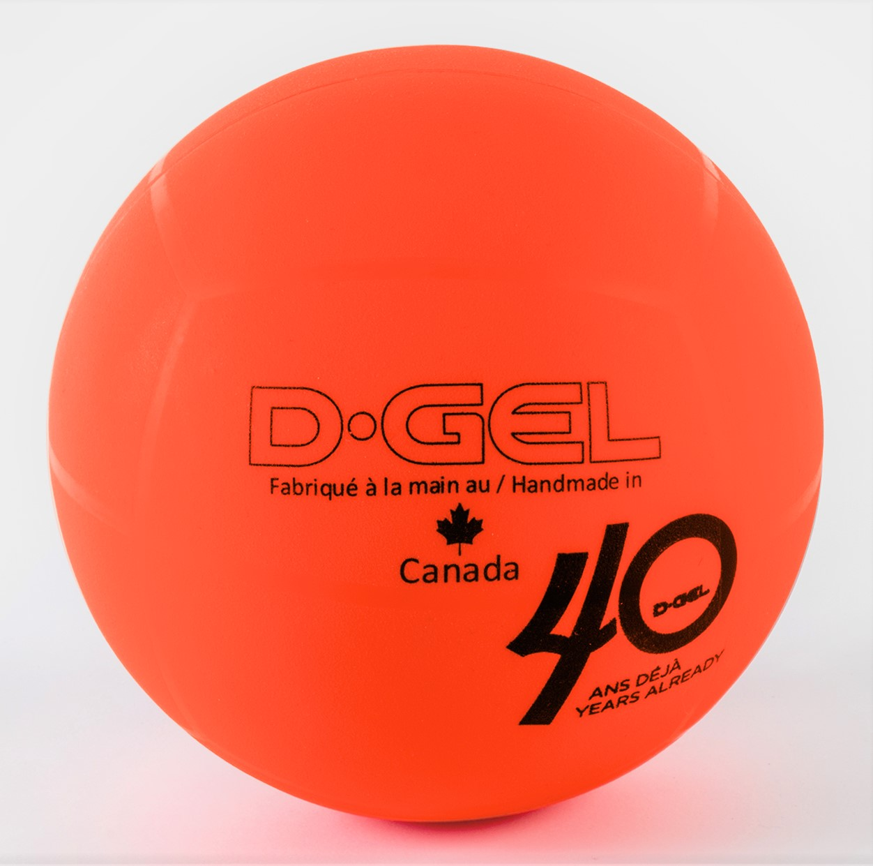 D-Gel Indoor Ball